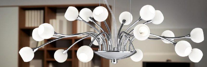 Wie wahlen Beleuchtung für ein Zimmer