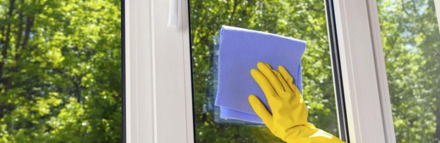 Wie Soll Man Richtig Fenster Putzen